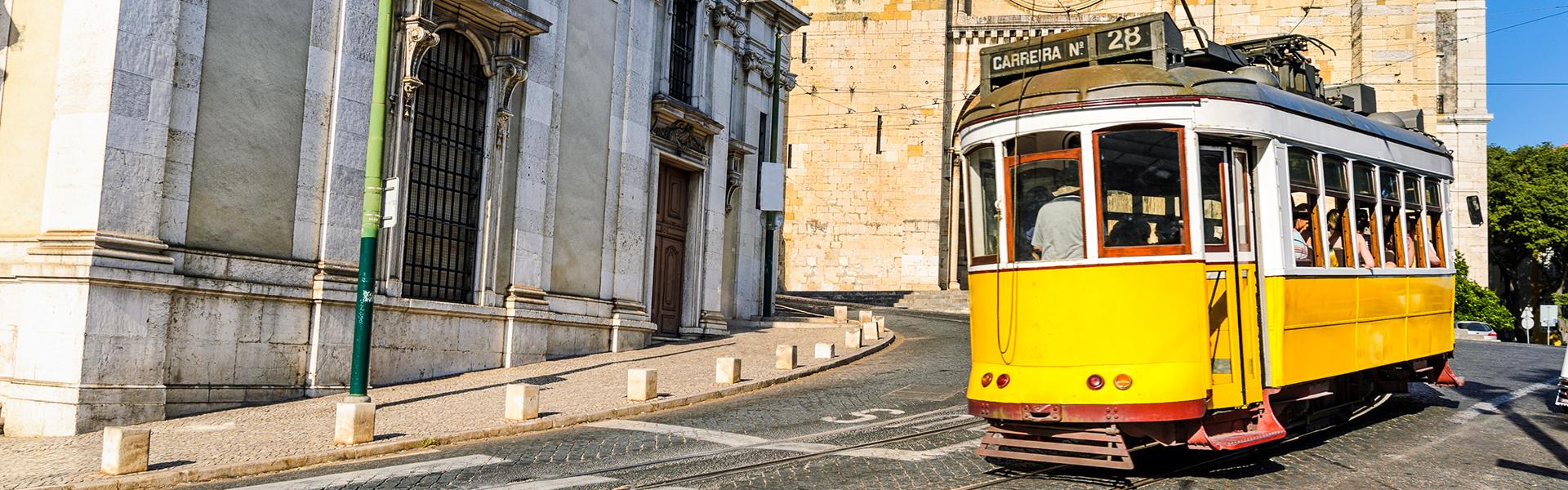Sharda Portugal